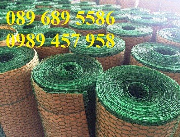 Chuyên Lưới mắt cáo, lưới mắt cáo bọc nhựa, lưới trát tường, lưới mạ kẽm 1ly, 1.5ly, 2ly5