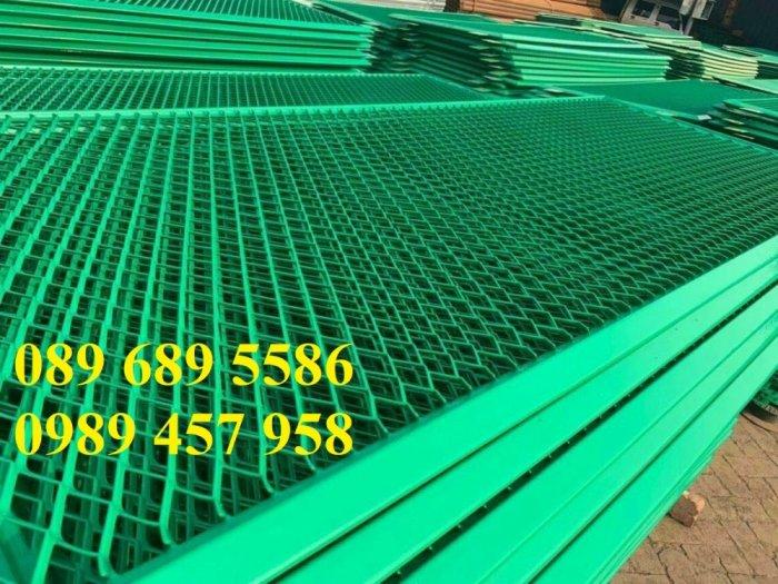 Lưới dập giãn, lưới kéo giãn, lưới hình thoi, lưới mắt cáo 30x60x3ly, 45x90x3ly7