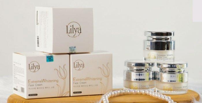 Mỹ phẩm Lilya Hàn Quốc chính hãng tại HCM, tìm đại lý trên toàn quốc4