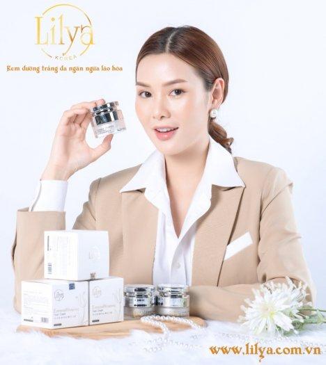 Mỹ phẩm Lilya Hàn Quốc chính hãng tại HCM, tìm đại lý trên toàn quốc3