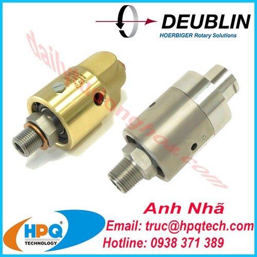 Khớp nối thủy lực Deublin | Nhà cung cấp Deublin Việt Nam1