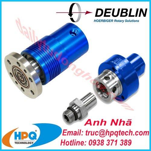 Khớp nối thủy lực Deublin | Nhà cung cấp Deublin Việt Nam0