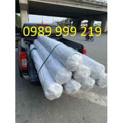 Bạt trải bãi rác hdpe 0.5zem giá rẻ nhất 20212