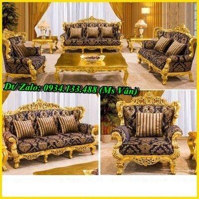 Những điều lưu ý khi chọn mua sofa cổ điển đẳng cấp quý tộc hot nhất hiện nay15