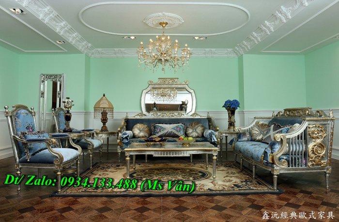Những điều lưu ý khi chọn mua sofa cổ điển đẳng cấp quý tộc hot nhất hiện nay12