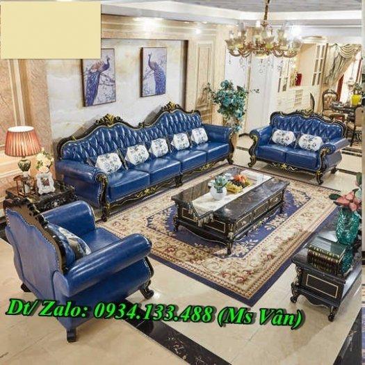 Những điều lưu ý khi chọn mua sofa cổ điển đẳng cấp quý tộc hot nhất hiện nay0