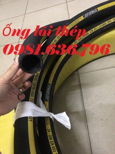 Địa chỉ uy tín mua ống cao su mành thép chất lượng tại Hà nội.5