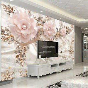 Tranh gạch ốp tường 3d phòng khách đẹp - CNN664