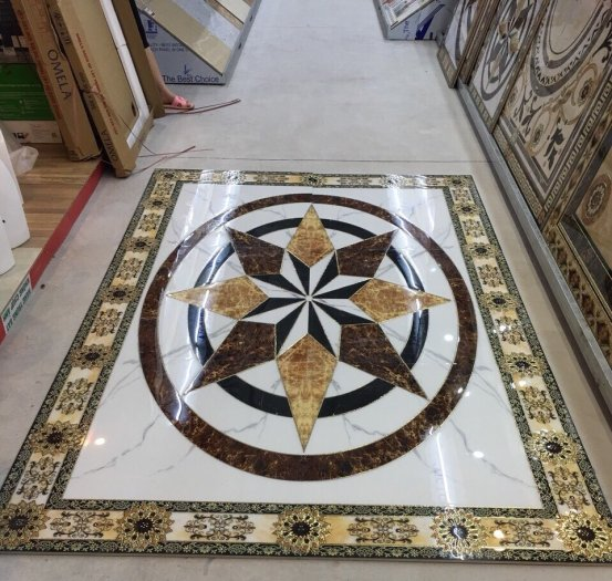Gạch thảm sàn nhà đẹp HP0138