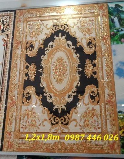 Gạch thảm sàn nhà đẹp HP0133