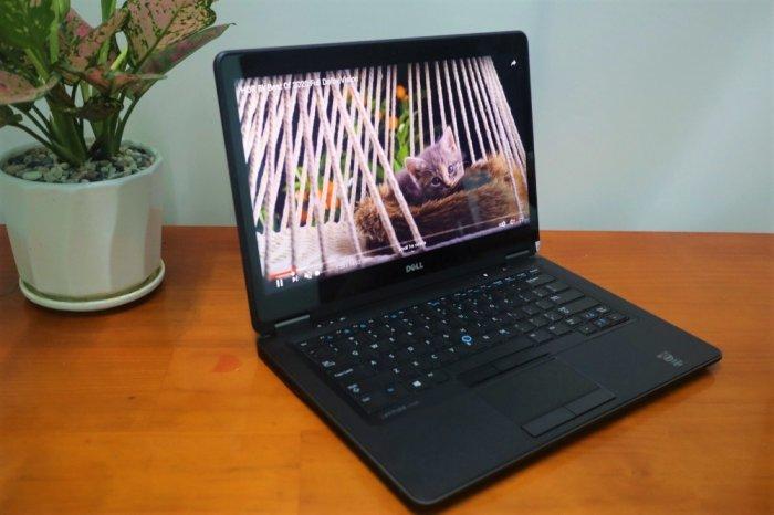 Laptop DELL LATITUDE E7440 Core I5-4300U/4