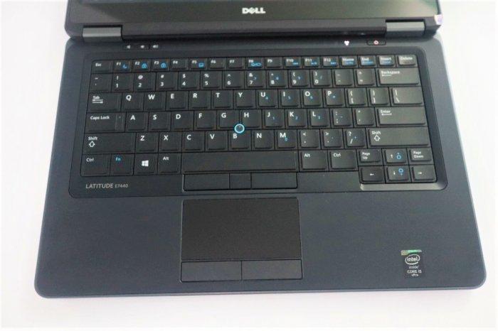 Laptop DELL LATITUDE E7440 Core I5-4300U/5