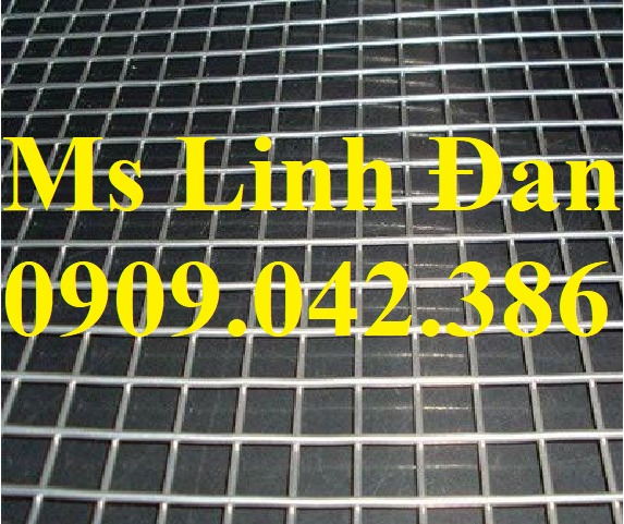 Chuyên cung cấp lưới hàn inox, lưới inox hàn, lưới hàn không gỉ, lưới hàn inox chử nhật,8