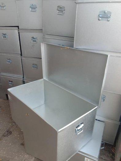 Thùng đựng hồ sơ, thùng tôn2