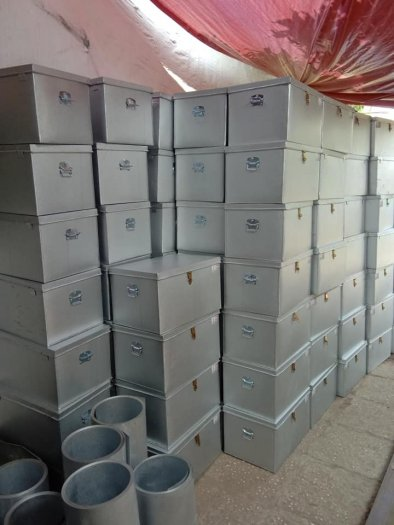 Thùng đựng hồ sơ, thùng tôn0