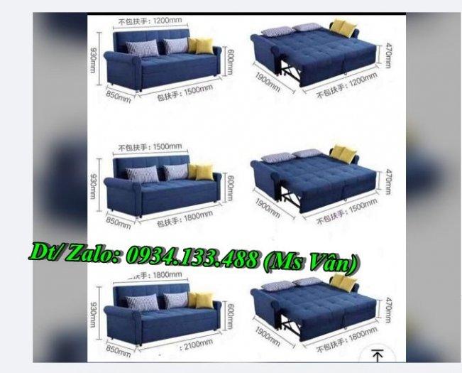 Top 10 mẫu sofa giường đẹp đa năng giá rẻ nhất hiện nay8
