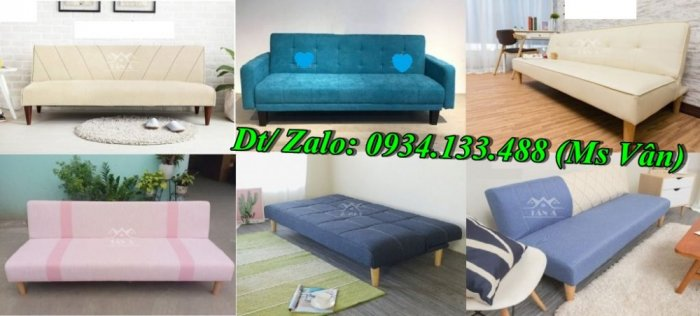 Top 10 mẫu sofa giường đẹp đa năng giá rẻ nhất hiện nay1
