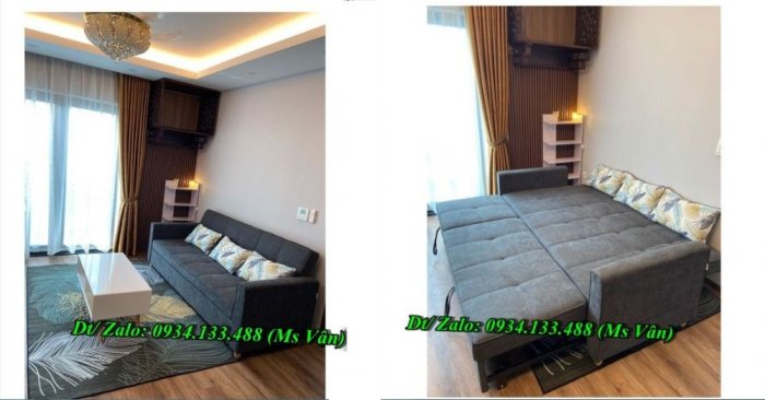Top 10 mẫu sofa giường đẹp đa năng giá rẻ nhất hiện nay0
