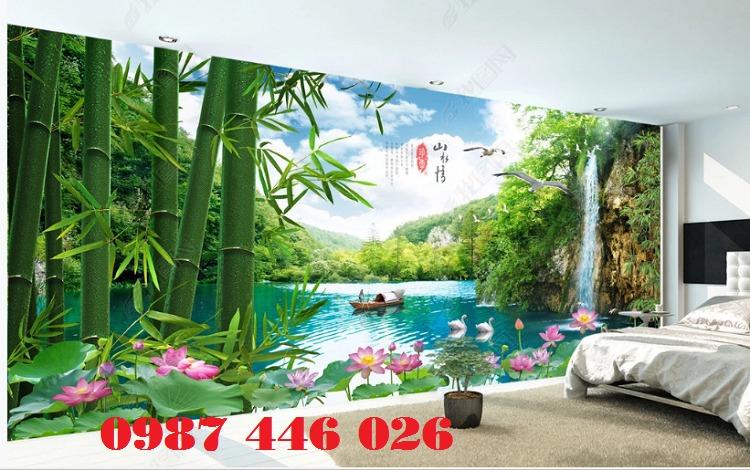 Tranh 3d, gạch trang trí, tranh ốp tường trên gạch  HP28572