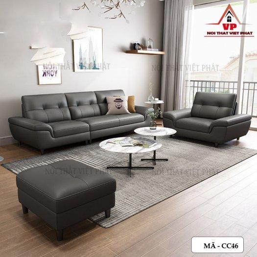 Sofa Cao Cấp Cho Phòng Khách0