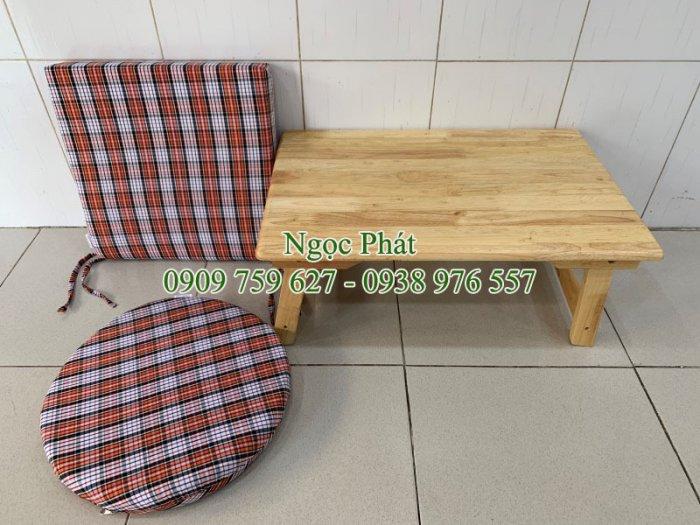 Nệm Ngồi Quán Ăn Nhà Hàng Cafe - Nệm Ngồi Ghế _ NGỌC PHÁT9