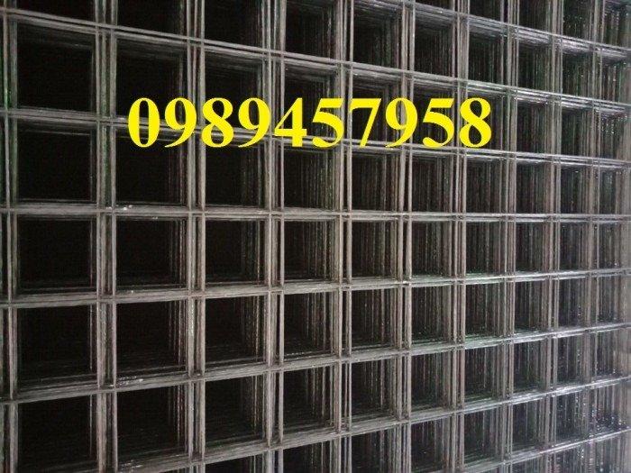 Sản xuất loại lưới thép đổ bê tông công trình A41