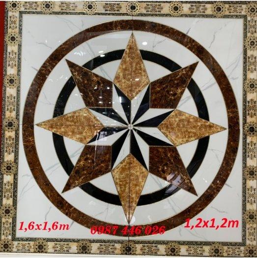 Gạch thảm, gạch sàn, gạch chiếu nghỉ  trang trí HP1205410