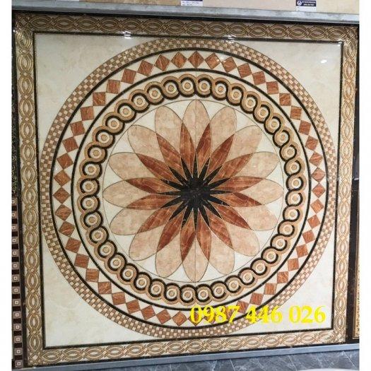 Gạch thảm, gạch sàn, gạch chiếu nghỉ  trang trí HP120544