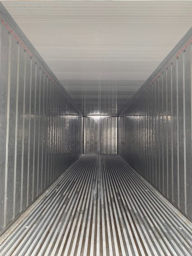 Container lạnh 40feet công suất 7.5HP0