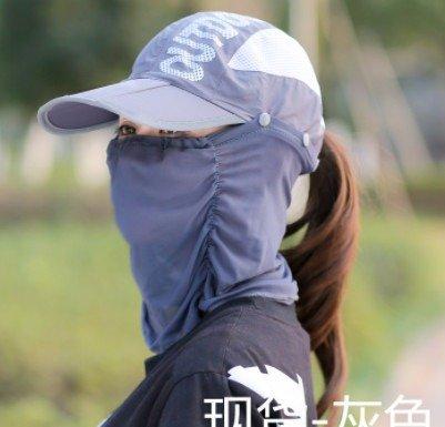 Mũ (nón) golf chống nắng rộng vành, lưỡi chai dành cho nữ2