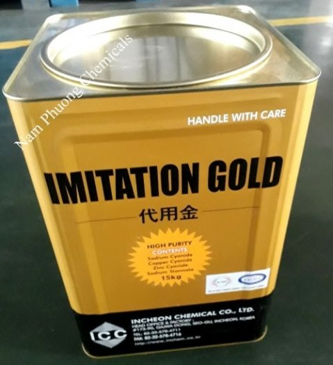 Imitation Gold0