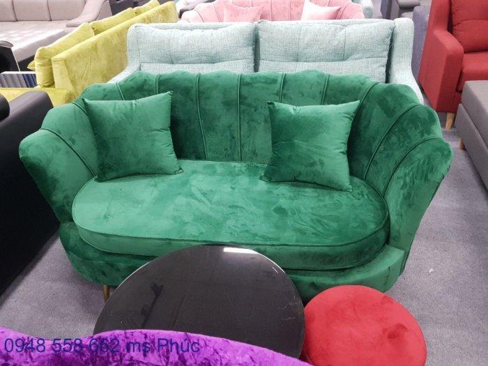Ghế sofa đẹp cho spa, bộ bàn ghế chờ spa đẹp giá rẻ tại Thuận An, Bình dương9