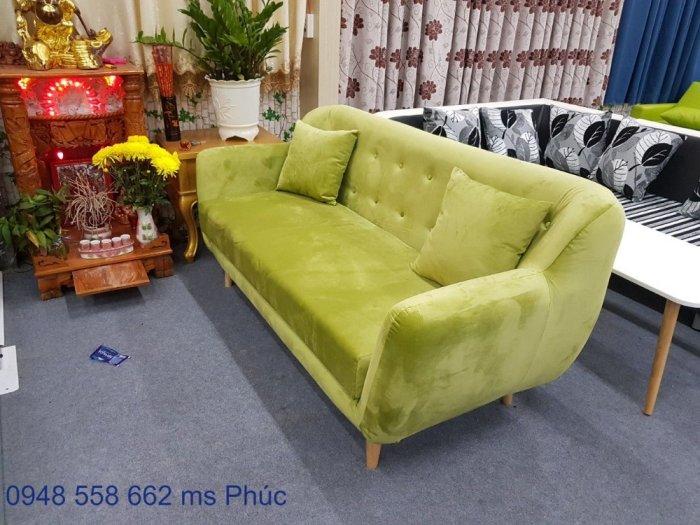 Ghế sofa đẹp cho spa, bộ bàn ghế chờ spa đẹp giá rẻ tại Thuận An, Bình dương6