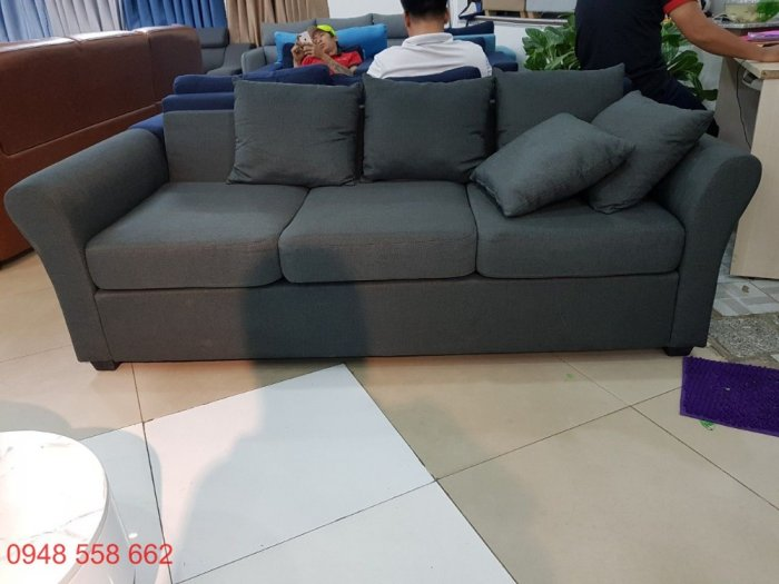 Ghế sofa đẹp cho spa, bộ bàn ghế chờ spa đẹp giá rẻ tại Thuận An, Bình dương0