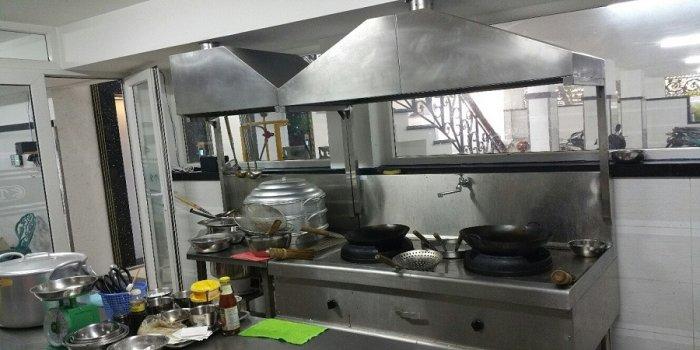 Bếp ga inox công nghiệp 3 họng đốt Hải MInh7
