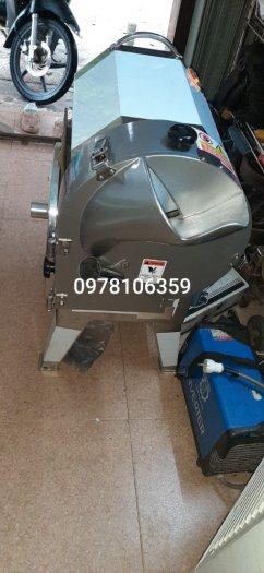Máy thái thạch hạt lựu, máy thái thạch bán trà sữa, máy thái thạch bán chè SH1003