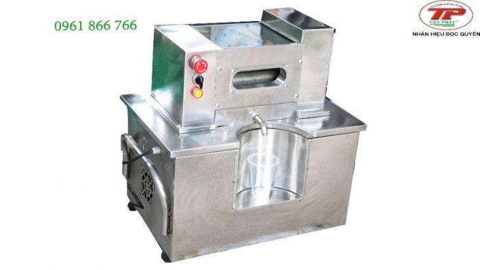 Máy ép mía cao cấp TP1500 - công suất 2HP1