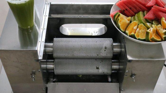 Máy ép mía cao cấp TP1500 - công suất 2HP0