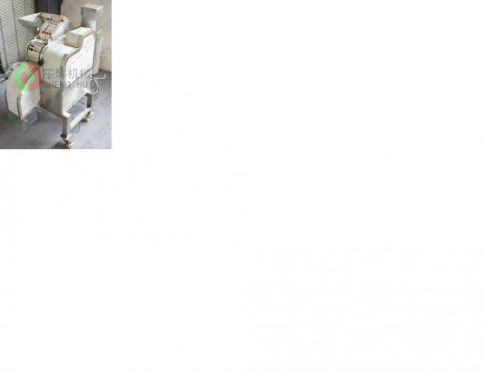 Máy thái rau củ hạt lựu SH109, máy thái củ quả hạt lựu, máy thái hạt lựu cà rốt đu đủ0