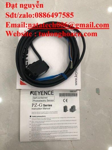 PZ-G61N Cảm biến Keyence Mới 100% chính hãng2