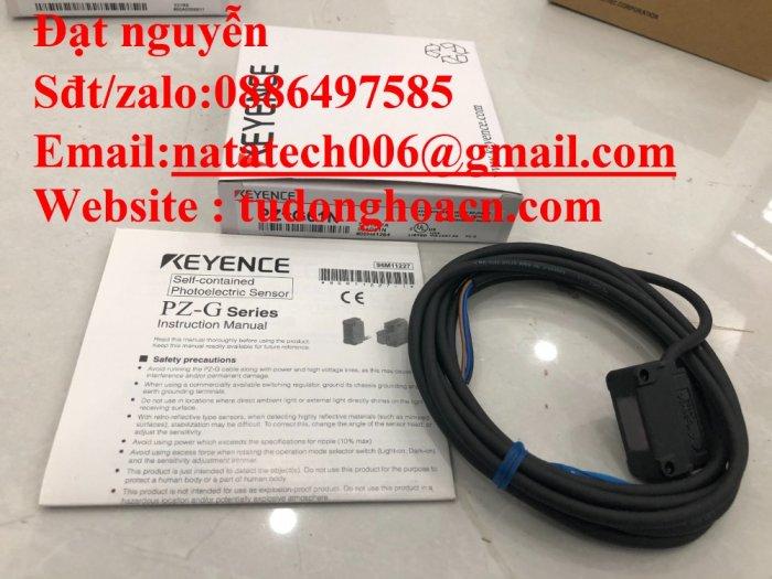PZ-G61N Cảm biến Keyence Mới 100% chính hãng0