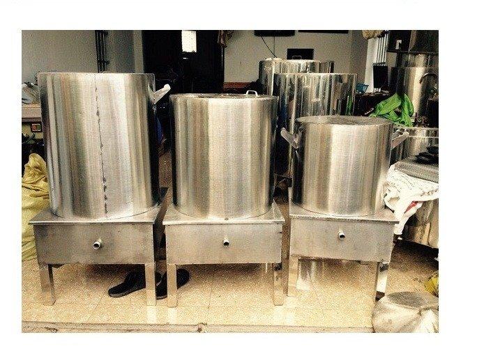 Nồi hầm xương điện inox Hải Minh HM 01622