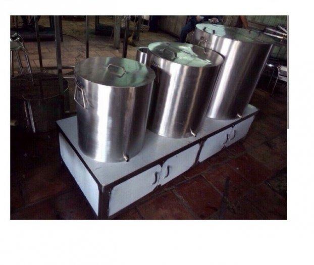 Nồi hầm xương điện inox Hải Minh HM 01619