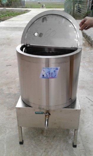 Nồi hầm xương điện inox Hải Minh HM 01614