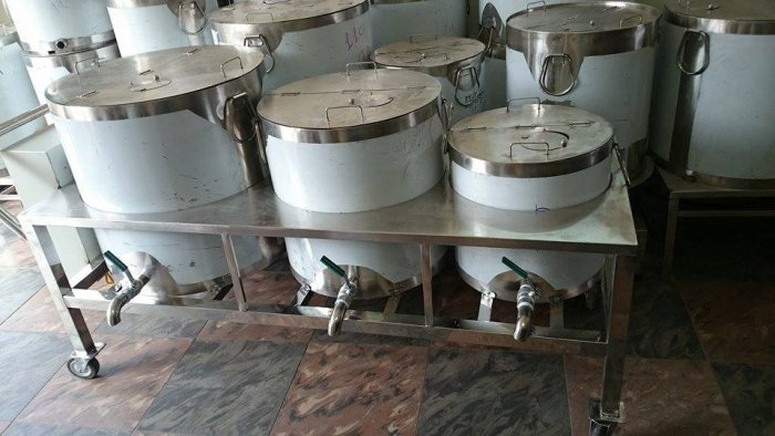 Nồi hầm xương điện inox Hải Minh HM 0162