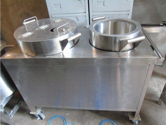 Nồi hầm xương điện inox Hải Minh HM 0160