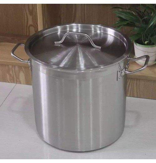 Nồi inox điện nấu nước sôi 100 lít Hải Minh HM 0193