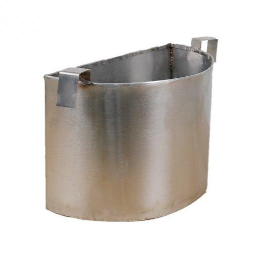 Nồi inox điện nấu nước sôi 100 lít Hải Minh HM 0191