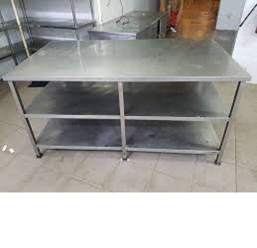 Kệ bếp inox 3 tầng Hải Minh HM 02019