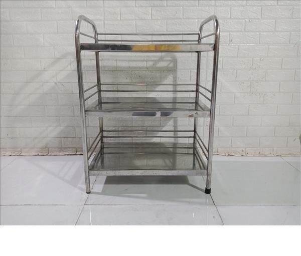 Kệ bếp inox 3 tầng Hải Minh HM 02016